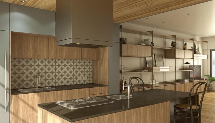 Casa Hernan - Render Alta 003